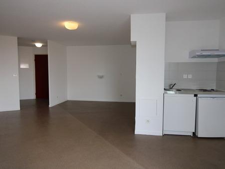 Louer appartement Toulouse  504  €