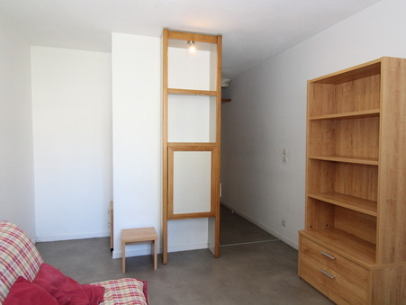 Louer appartement Toulouse  477  €
