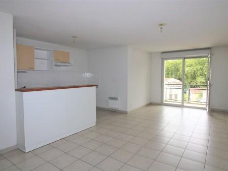 A louer appartement Toulouse  835  €