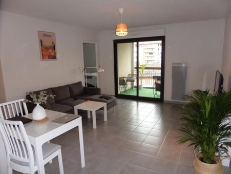 location appartement Toulouse 46m2 668€