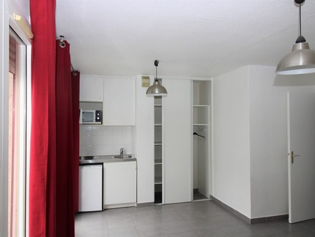 location appartement Toulouse  401  € 26 m²