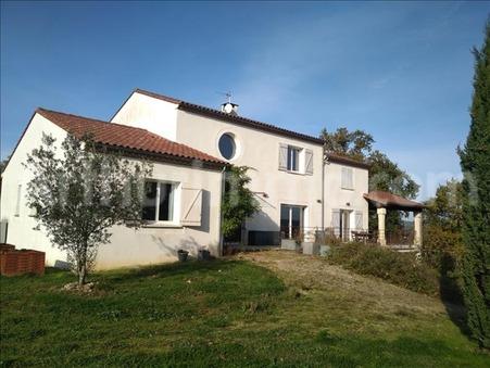 Vends maison puy-l'evêque  535 500  €
