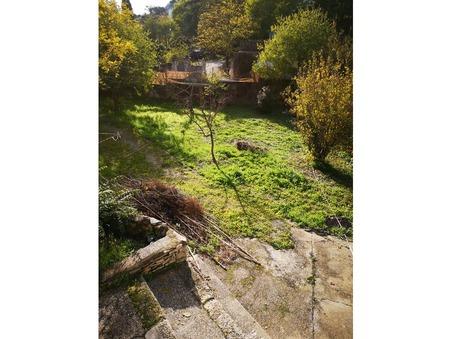 Achat terrain NIMES 217 m² 85 000  €
