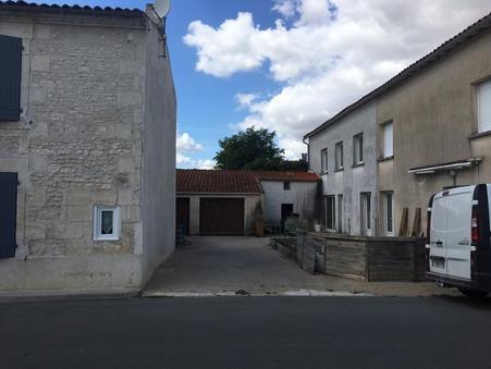 vente maison SEMUSSAC 160m2 136500€