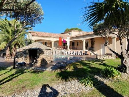 vente maison montpellier 195m2 600000€