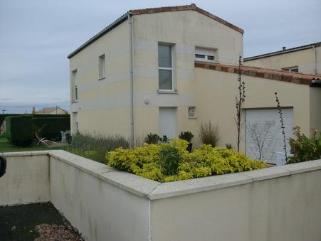 vente maison CHAUVIGNY 100m2 164000€