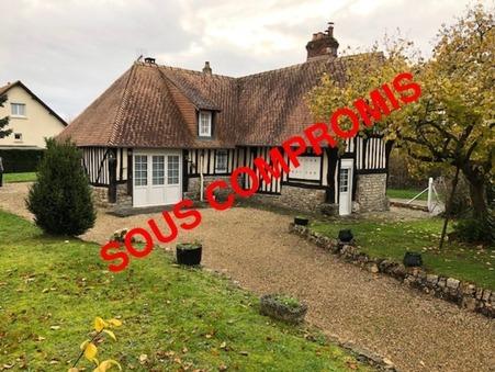 vente maison LISIEUX 179500 €