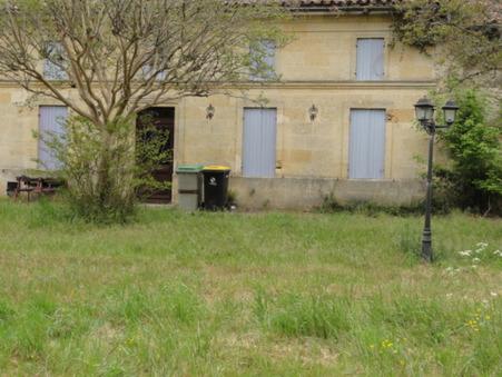 Vends maison st andre de cubzac  148 000  €