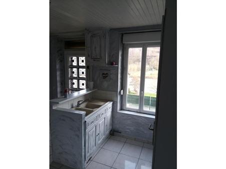 Vente maison BOGNY SUR MEUSE 89 000  €