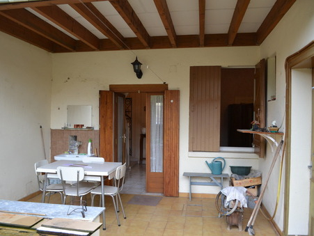 Acheter maison CARMAUX 98 000  €