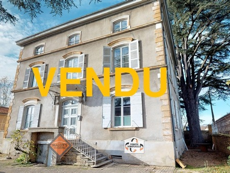 vente appartement CHESSY 170000 €