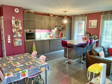 vente appartement Saint-Pierre-en-Faucigny 67m2 268500€
