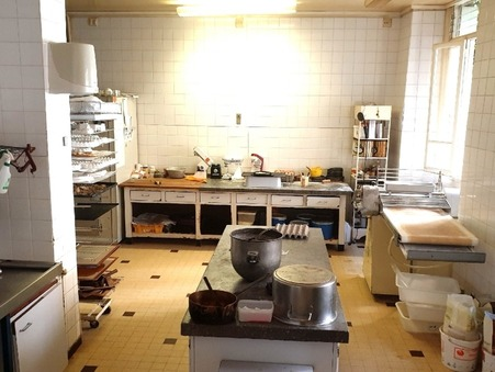Vends local TOULOUSE  157 500  €