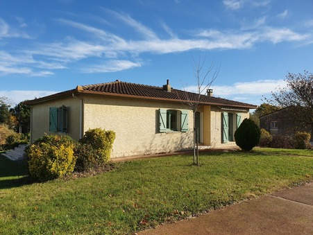 vente maison Montberon 340000 €