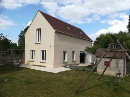 vente maison RAMPILLON 306000 €