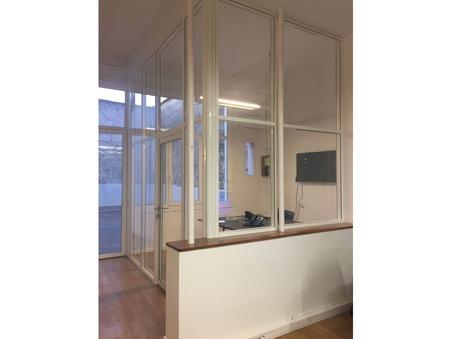 location Locaux - Bureaux BORDEAUX 80m2 2100€