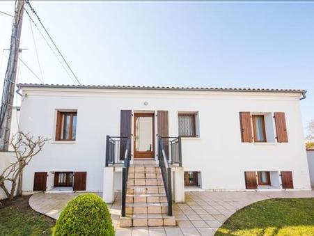 Vente maison Saint-Georges-de-Didonne 180 m²  397 000  €