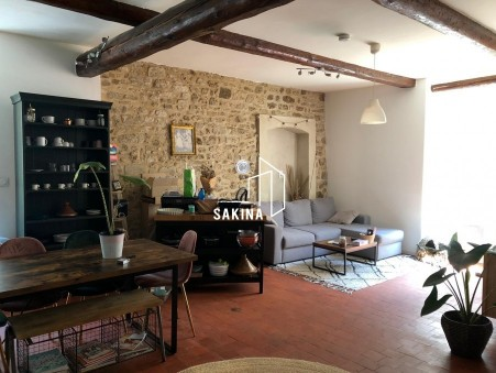 Vends appartement CAUMONT SUR DURANCE  129 000  €