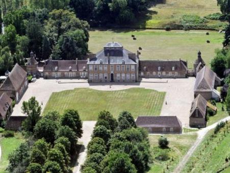 vente chateau BOURGES 3000m2 2100000€