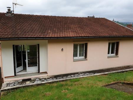 vente maison DECAZEVILLE 87m2 99360€