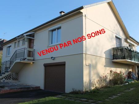 vente maison Lisieux 183000 €
