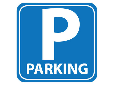 parking  175 €