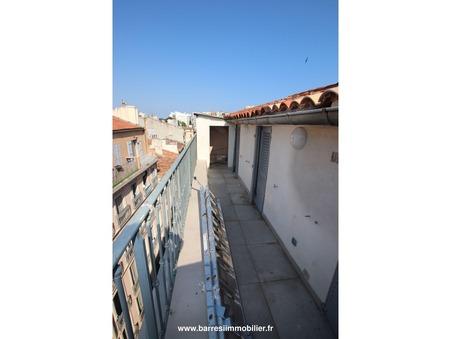Location appartement TOULON  447  €