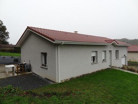 vente maison CHAMPIER  307 000  € 98 m²