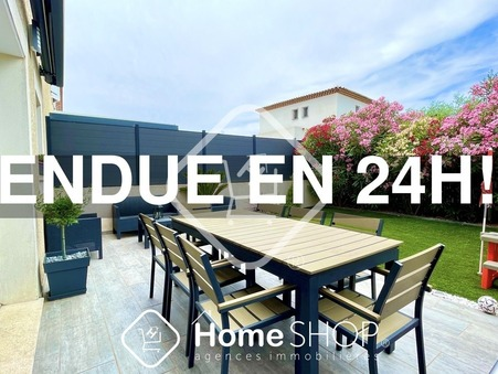 Vente maison CHATEAUNEUF LES MARTIGUES  329 000  €