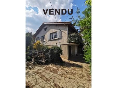 Vends maison GIVORS  261 500  €