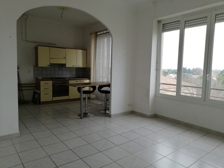 A vendre appartement BEAUCAIRE 55 000  €