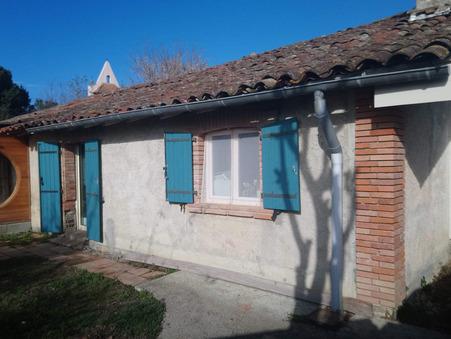 Vends maison L'ISLE EN DODON  168 000  €