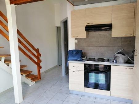 location appartement LE CHAFFAUT ST JURSON 403 €