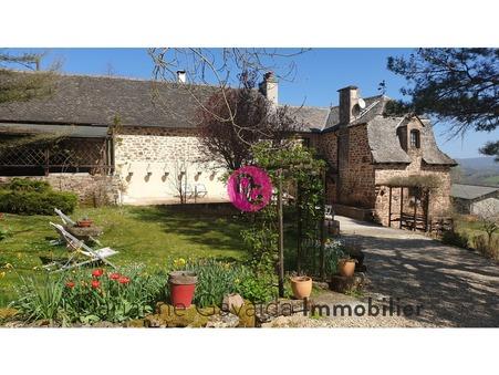 vente maison AUZITS 191m2 336000€