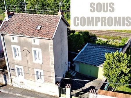 Vente maison GIVORS  188 100  €