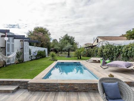 A vendre maison MERIGNAC  849 450  €