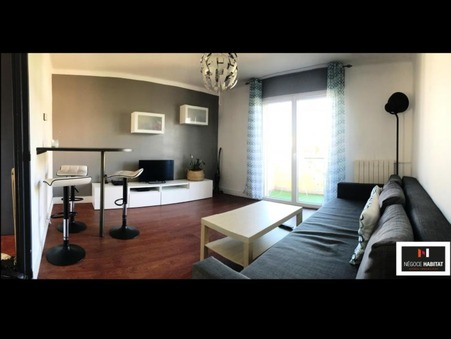 vente appartement montpellier 67m2 169000€