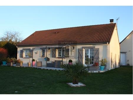 vente maison ENTRE ANET ET SAINT ANDRE DE L EURE 245000 €