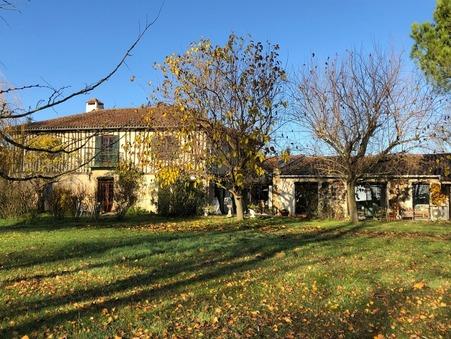 vente maison L'ISLE EN DODON 550m2 498000€