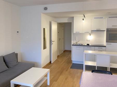 location Studio Bruxelles 50m2 650€
