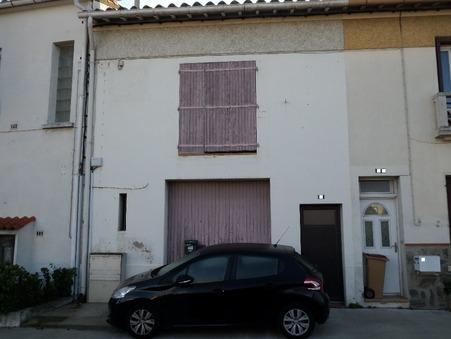Vente maison PALAU DEL VIDRE  137 000  €