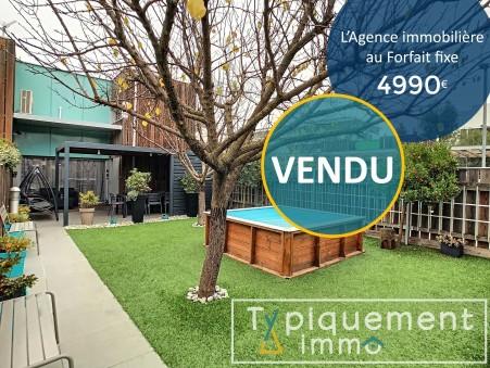 Vente maison Blagnac  348 000  €