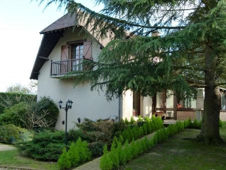 vente maison BOURGTHEROULDE INFREVILLE 249000 €