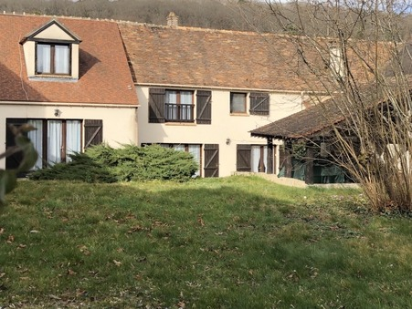 vente maison Fontainebleau  360 000  € 150 m²