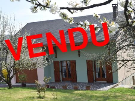 Acheter maison MONTHERME 112 m²  167 000  €