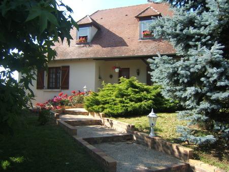 vente maison Saint-Yrieix-la-Perche 153m2 335000€