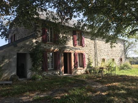 vente maison TREMOUILLE 0m2 220000€