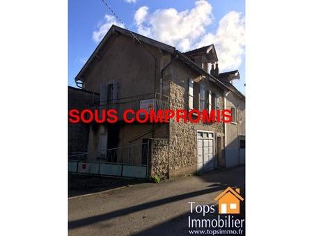 A vendre maison Villefranche de rouergue 38 000  €