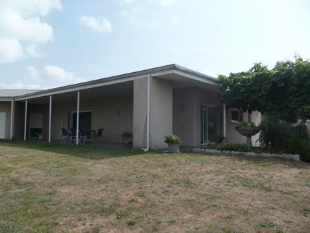 vente maison Saint-Yrieix-la-Perche 238m2 315000€