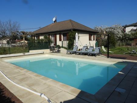 vente maison LA COTE ST ANDRE 239000 €